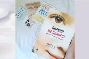 livros para o autoconhecimento