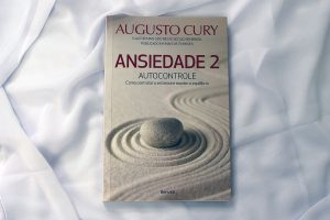 livro de auto ajuda Augusto Cury