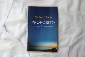 resenha livro de autoajuda proposito Sri Prem Baba
