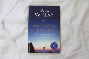 resenha livro de autoajuda Brian Weiss