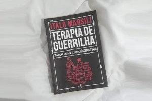 Resenha livro terapia de guerrilha Dr. Italo Marsili