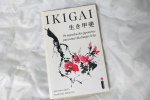 Resenha do livro Ikigai