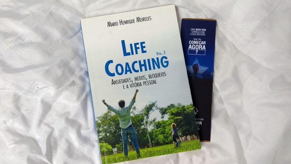 Resenha livro Life Coaching 2