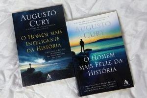 Por que ler os livros do Augusto Cury sobre Jesus?