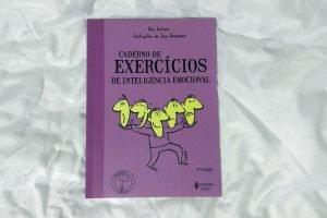 Cadernos de exercícios sobre inteligência emocional - Editora Vozes