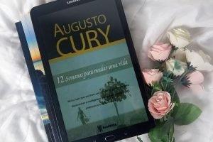 5 livros do Augusto Cury que você precisa ler