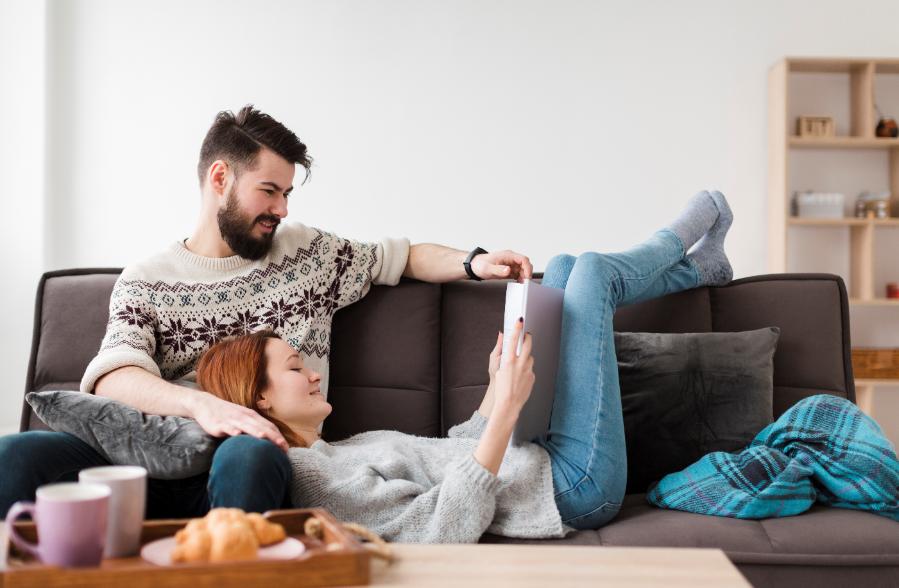 7 opções de livros para casados