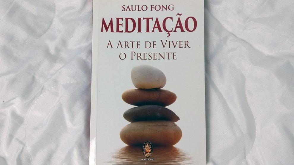 Resenha do livro Meditação - A arte de viver o presente