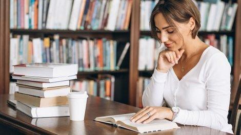 8 livros sobre desenvolvimento pessoal