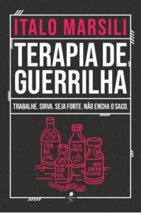 Livro Terapia de Guerrilha